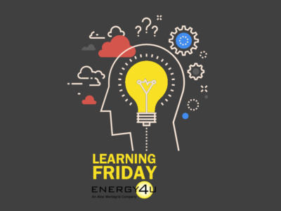 E4U Learning Friday 2018